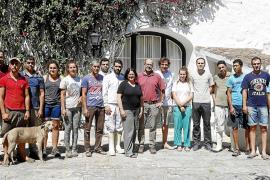 Alcaidús defiende el campo de Menorca
