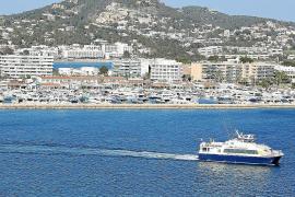 Ocibar gestionará los amarres y locales de Marina Botafoch por 3,6 millones al año