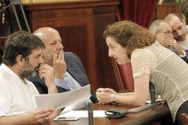 Més convoca a sus bases de urgencia para tratar de evitar la ruptura del partido