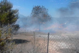 Medio Ambiente suspende las autorizaciones de uso de fuego en Baleares por meteorología extrema