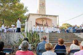 Ibiza celebra el Sagrado Corazón de Jesús