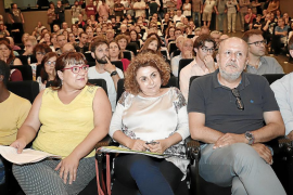 Los críticos de Més pedirán la dimisión de la ejecutiva y un congreso extraordinario