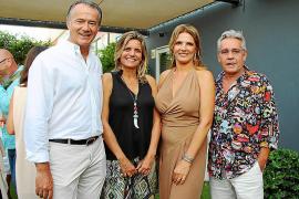 Summer Party en Terraza Balear