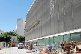 Los juzgados de Ibiza tienen previsto retomar hoy los juicios inmediatos