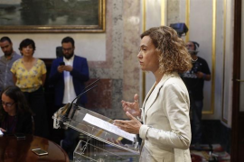 El debate de investidura de Pedro Sánchez será los días 22 y 23 de julio