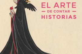 La CaixaForum nos revela los secretos de Disney en 'El Arte de Contar Historias'