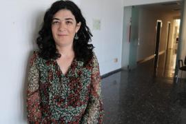 Isabel Castro, Directora general de Trabajo, Economía Social y Salud Laboral
