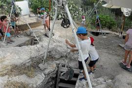 La arqueología y la historia de Ibiza tienen el futuro asegurado