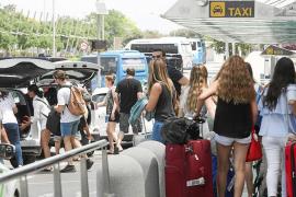 El mes de julio arranca con buenas perspectivas para el sector turístico