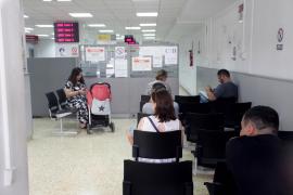 El paro desciende en Ibiza en un 1,3% y se consolida en cifras anteriores a la crisis