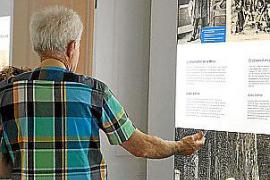 Casi 400 personas visitan la colección museográfica del Faro de la Mola el primer día