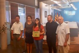 El concurso 'Consciencia't' en Sant Antoni de Portmany ya tiene ganadora