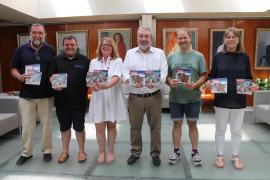 El Consell d'Eivissa acerca la cocina tradicional con el libro de recetas 'Peix sí!'