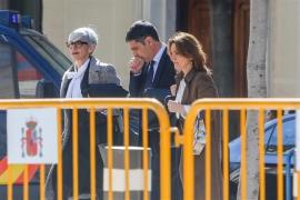 La Audiencia Nacional ratifica su competencia para juzgar a Trapero por rebelión