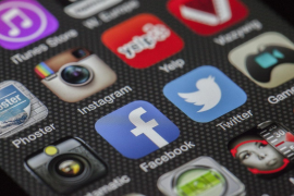 Facebook, Instagram y WhatsApp fallan a nivel global