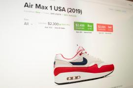 Las Nike de la polémica