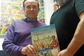 Escandell y Ferrer cerrarán su trilogía ibicenca este mes de diciembre