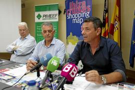 El puerto de Ibiza no acogerá este año más de tres cruceros a la vez