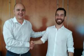 PP y Ciudadanos firman su pacto de legislatura al Consell d'Eivissa