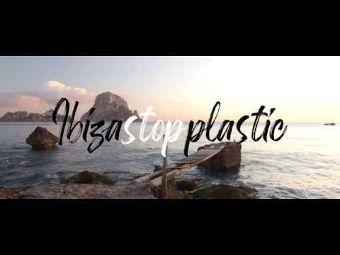 Ibiza Stop Plastic presenta un vídeo para promover su iniciativa
