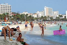 Hoteles de Mallorca y Menorca registran caídas de ventas de un 30 % en julio y agosto