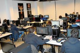 Aprender a diseñar videojuegos en Palma