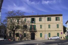 Cuartel de la Guardia Civil en Artà