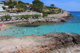 Playa de Cala Sant Vicenç