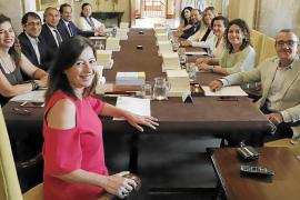 El nuevo organigrama del Govern incrementa en 20 los asesores de los altos cargos