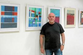 Mauro García Socuéllamos dota a sus obras de 'Matices inherentes'