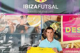 Juanan toma el mando del Harinus Ibiza femenino