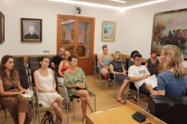 Santa Eulària ampliará su oferta formativa gracias a la acreditación del SOIB