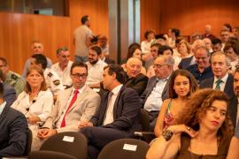 La investidura de Vicent Marí como nuevo presidente del Consell d'Eivissa, en imágenes (Fotos: T. Planells).