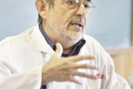 «Para que el paciente  no quede atascado en Urgencias hay que agilizar las altas»