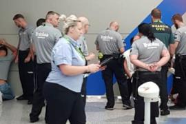 La Guardia Civil detiene a otro implicado en la violación de la 'manada' de Cala Rajada, en Mallorca