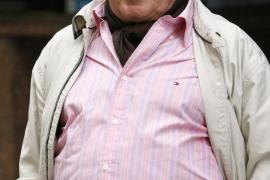 Fallece el actor Quique Camoiras, a los 84 años