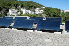 Las Pitiusas son las menos interesadas en las ayudas fotovoltaicas del Govern balear