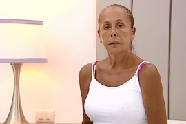 Isabel Pantoja deja 'Supervivientes' por salud