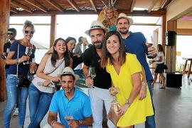 Assaona Gastrobeach Club celebra su primer aniversario