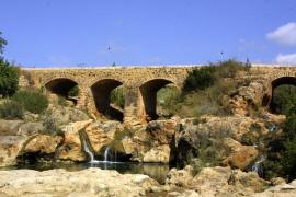 El Consell pide el arreglo «urgente» de tres torrentes para evitar inundaciones viarias
