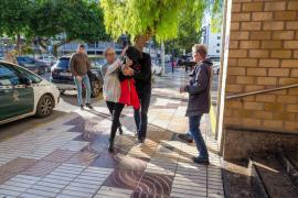 El juez levanta la prohibición de abandonar Ibiza para uno de los cinco investigados por el caso Nuria Ester Escalante