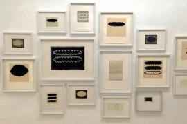 Espacio y luz en la obra del artista catalán Joan Hernández Pijuan
