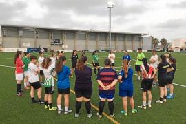 El fútbol femenino cambia de casa