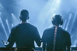'Whitebeats', dos ibicencos en Hï Ibiza