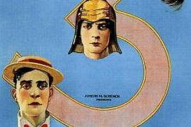 Sant Josep acoge dos meses de cine dedicado a Buster Keaton