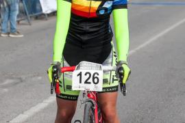 Las triatletas Susana Sevillano y Carolina d'Amico, heridas al ser atropelladas mientras entrenaban