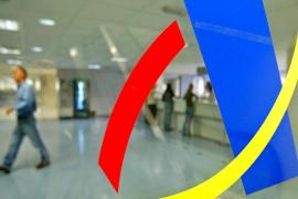 El logo de la Agencia Tributaria