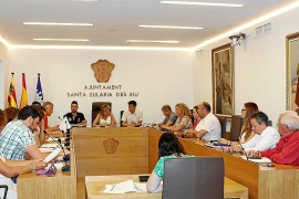 Santa Eulària sube los precios del agua y el PSOE les tacha de no ser «transparentes»