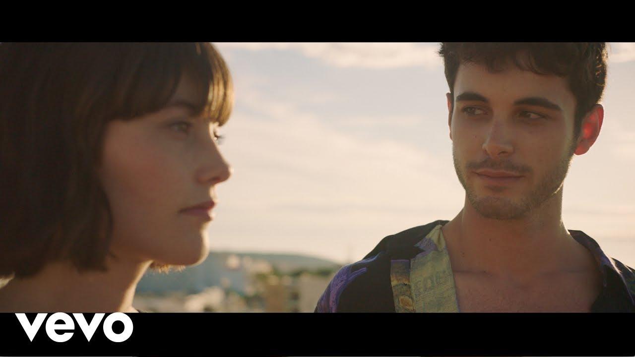 El grupo Dorian presenta 'La Isla' con una historia de amor en Ibiza
