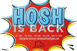 Conocer el arte de Kenny Scharf de la mano de Hosh
